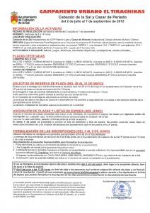 Información Tirachinas