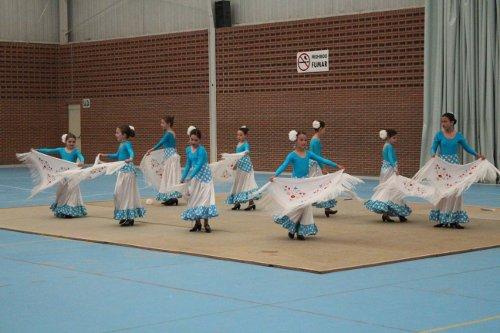 Danza clásica y moderna