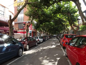 La Avenida (Copy)