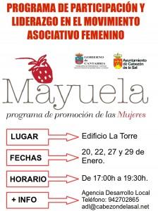 Mayuela