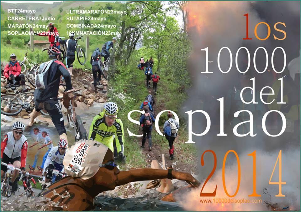 10000 soplao 2018