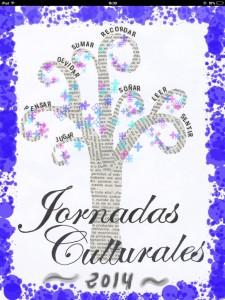 cartel jornadas culturales