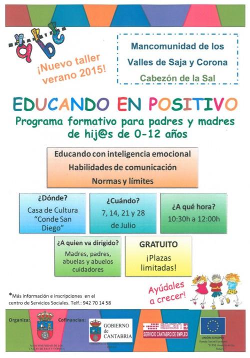 Educando En Positivo