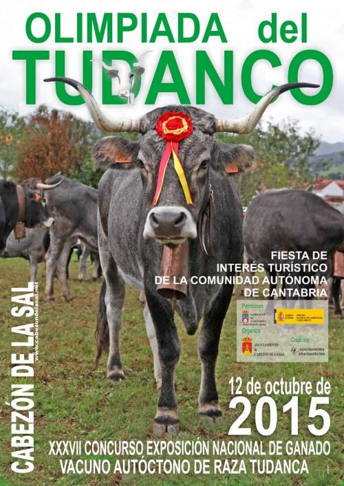 Cartel Tudanco 2015