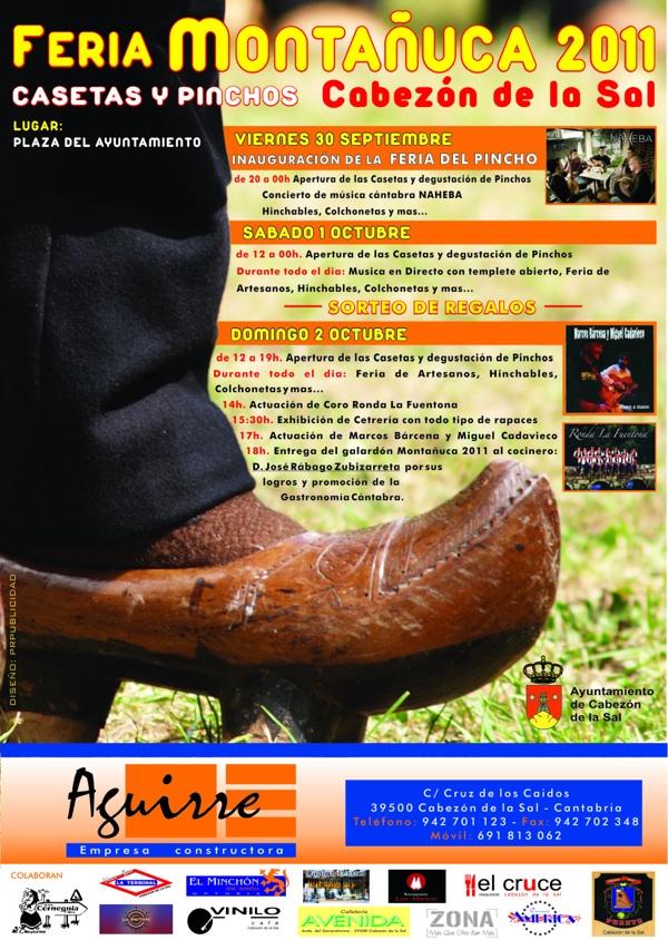 Feria Montañuca 2011