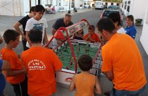 Campeonato Futbolin