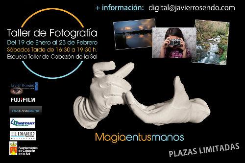 taller iniciacion a la fotografia
