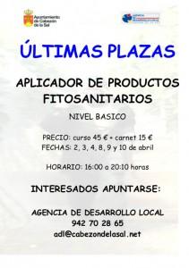 cartel fotosanitarios