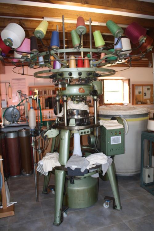 Museo Arte Textil