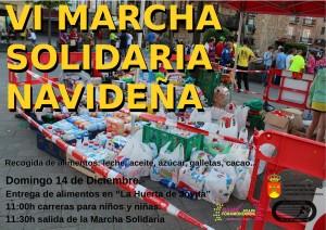 Marcha Solidaria 2015