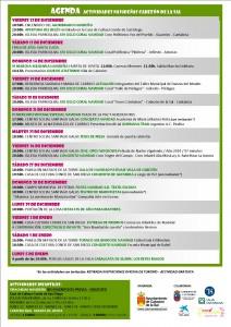 cartel navidad 2014-2015