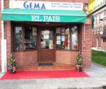 Librería Prensa Gema